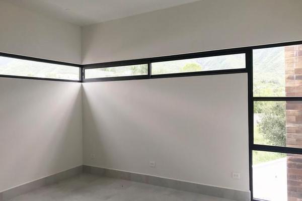 Foto de casa en venta en s/n , la joya privada residencial, monterrey, nuevo león, 10284826 No. 12