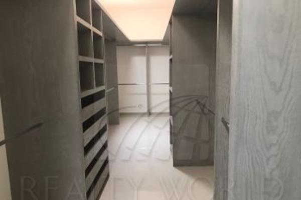Foto de casa en venta en s/n , la joya privada residencial, monterrey, nuevo león, 4679485 No. 01