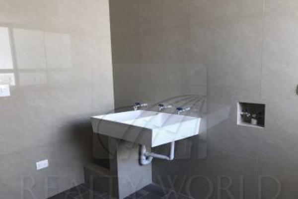 Foto de casa en venta en s/n , la joya privada residencial, monterrey, nuevo león, 4679485 No. 03