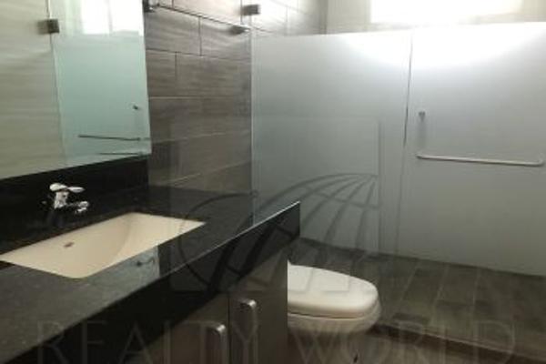 Foto de casa en venta en s/n , la joya privada residencial, monterrey, nuevo león, 4679485 No. 04