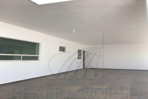 Foto de casa en venta en s/n , la joya privada residencial, monterrey, nuevo león, 4679485 No. 09