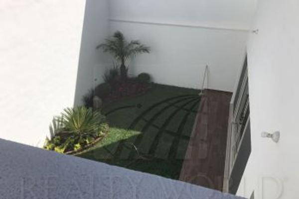 Foto de casa en venta en s/n , la joya privada residencial, monterrey, nuevo león, 4679485 No. 10