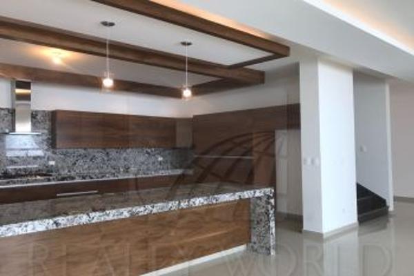 Foto de casa en venta en s/n , la joya privada residencial, monterrey, nuevo león, 4679485 No. 14