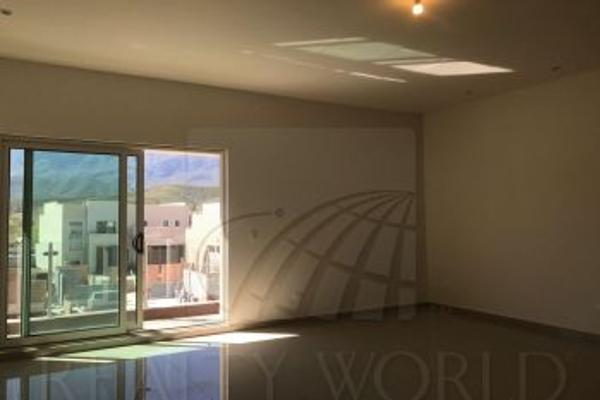 Foto de casa en venta en s/n , la joya privada residencial, monterrey, nuevo león, 4679485 No. 17