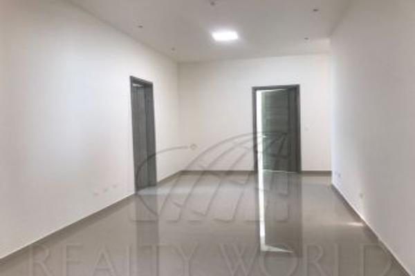 Foto de casa en venta en s/n , la joya privada residencial, monterrey, nuevo león, 4679485 No. 18