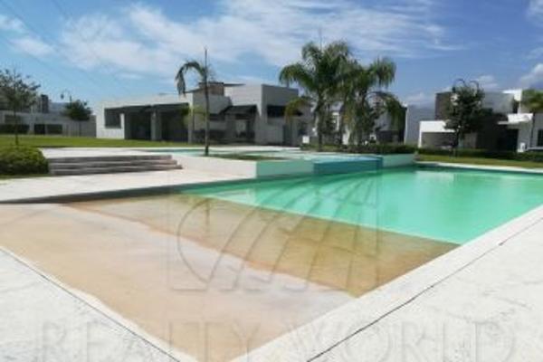 Foto de terreno comercial en venta en s/n , la joya privada residencial, monterrey, nuevo león, 4680971 No. 02