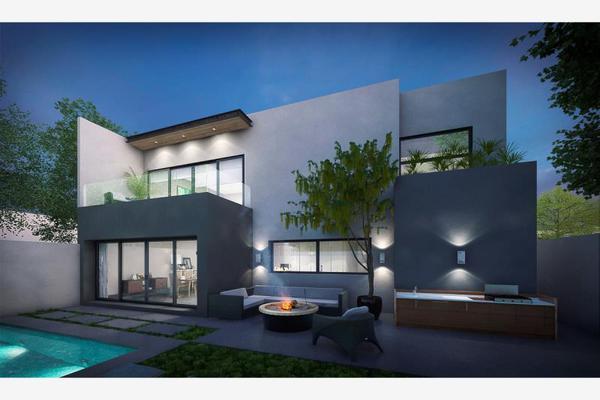 Foto de casa en venta en s/n , la joya privada residencial, monterrey, nuevo león, 9258076 No. 01