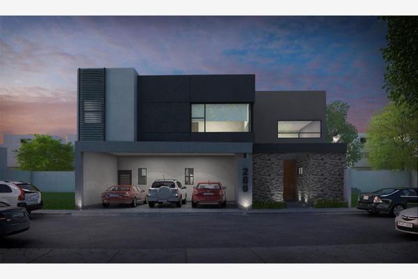 Foto de casa en venta en s/n , la joya privada residencial, monterrey, nuevo león, 9258076 No. 02