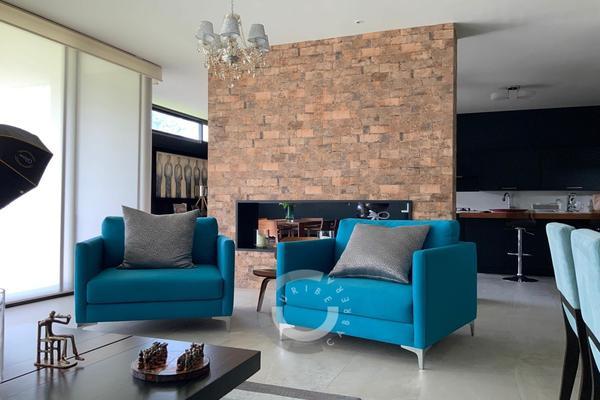 Foto de casa en venta en s/n , la joya privada residencial, monterrey, nuevo león, 9258231 No. 05