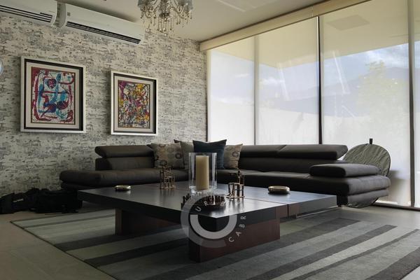 Foto de casa en venta en s/n , la joya privada residencial, monterrey, nuevo león, 9258231 No. 07