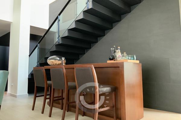 Foto de casa en venta en s/n , la joya privada residencial, monterrey, nuevo león, 9258231 No. 08