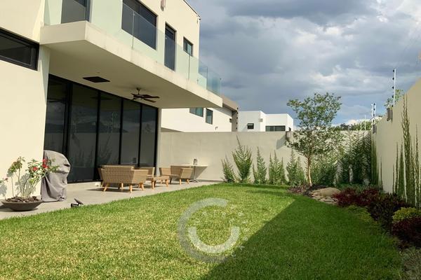 Foto de casa en venta en s/n , la joya privada residencial, monterrey, nuevo león, 9258231 No. 18