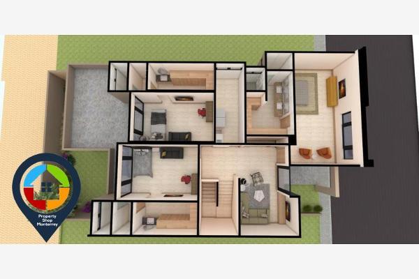 Foto de casa en venta en s/n , la joya privada residencial, monterrey, nuevo león, 9947363 No. 06