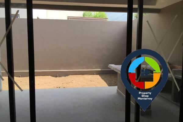 Foto de casa en venta en s/n , la joya privada residencial, monterrey, nuevo león, 9947363 No. 07