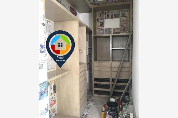 Foto de casa en venta en s/n , la joya privada residencial, monterrey, nuevo león, 9947363 No. 14