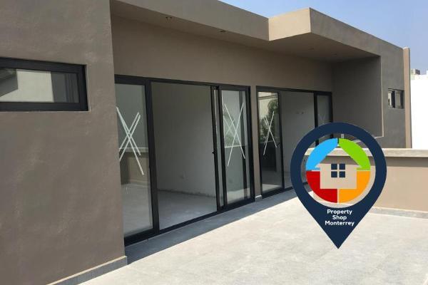 Foto de casa en venta en s/n , la joya privada residencial, monterrey, nuevo león, 9947363 No. 13