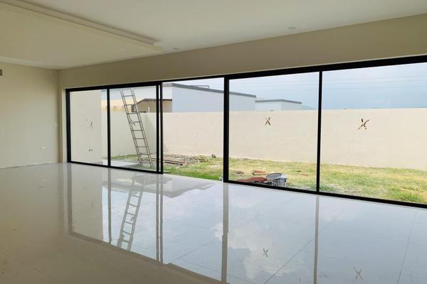 Foto de casa en venta en s/n , la joya privada residencial, monterrey, nuevo león, 9949098 No. 03