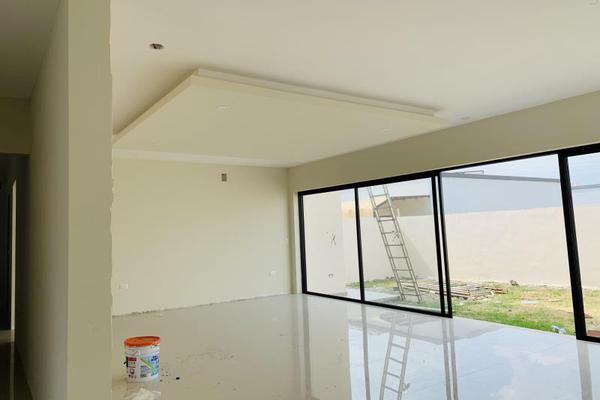 Foto de casa en venta en s/n , la joya privada residencial, monterrey, nuevo león, 9949098 No. 04