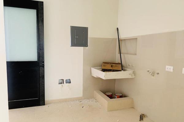 Foto de casa en venta en s/n , la joya privada residencial, monterrey, nuevo león, 9949098 No. 07