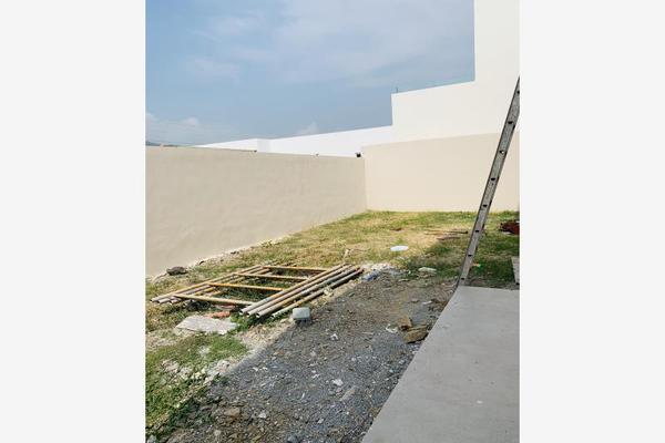 Foto de casa en venta en s/n , la joya privada residencial, monterrey, nuevo león, 9949098 No. 08