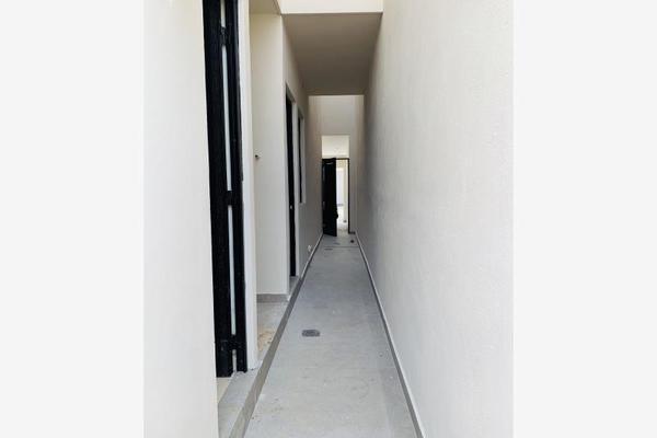 Foto de casa en venta en s/n , la joya privada residencial, monterrey, nuevo león, 9949098 No. 09