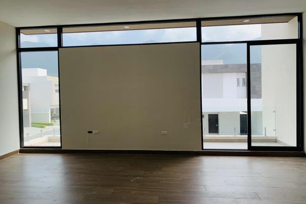 Foto de casa en venta en s/n , la joya privada residencial, monterrey, nuevo león, 9949098 No. 12