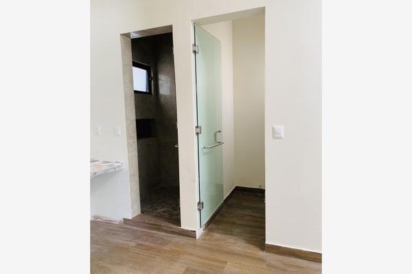 Foto de casa en venta en s/n , la joya privada residencial, monterrey, nuevo león, 9949098 No. 18