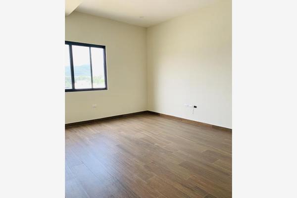 Foto de casa en venta en s/n , la joya privada residencial, monterrey, nuevo león, 9949098 No. 19