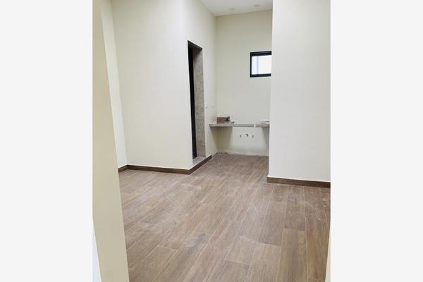 Foto de casa en venta en s/n , la joya privada residencial, monterrey, nuevo león, 9949098 No. 20