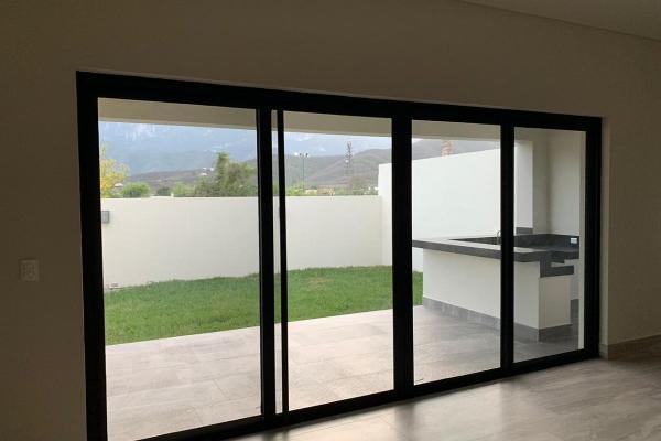 Foto de casa en venta en s/n , la joya privada residencial, monterrey, nuevo león, 9949917 No. 02