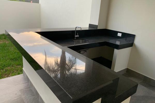 Foto de casa en venta en s/n , la joya privada residencial, monterrey, nuevo león, 9949917 No. 03