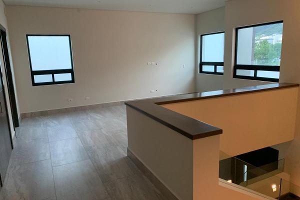Foto de casa en venta en s/n , la joya privada residencial, monterrey, nuevo león, 9949917 No. 08