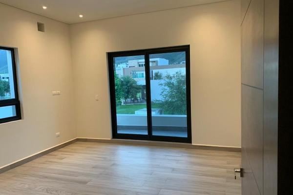Foto de casa en venta en s/n , la joya privada residencial, monterrey, nuevo león, 9949917 No. 09