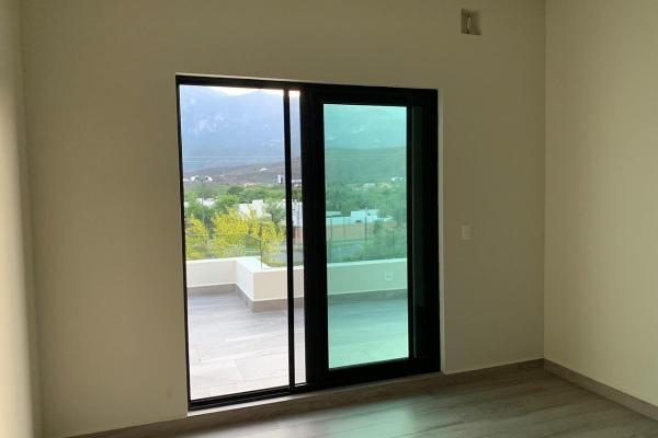 Foto de casa en venta en s/n , la joya privada residencial, monterrey, nuevo león, 9949917 No. 10