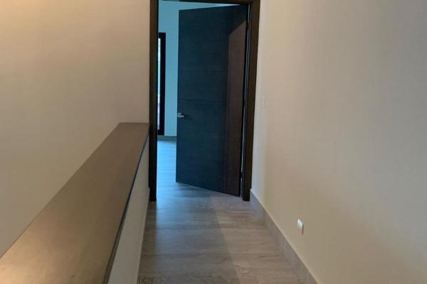 Foto de casa en venta en s/n , la joya privada residencial, monterrey, nuevo león, 9949917 No. 11