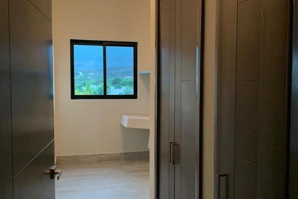 Foto de casa en venta en s/n , la joya privada residencial, monterrey, nuevo león, 9949917 No. 13