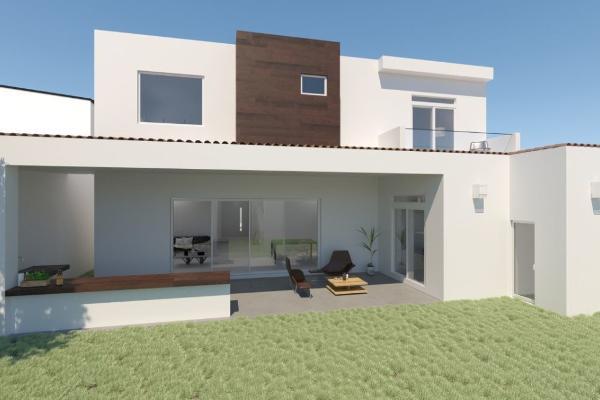 Foto de casa en venta en s/n , la joya privada residencial, monterrey, nuevo león, 9949917 No. 17