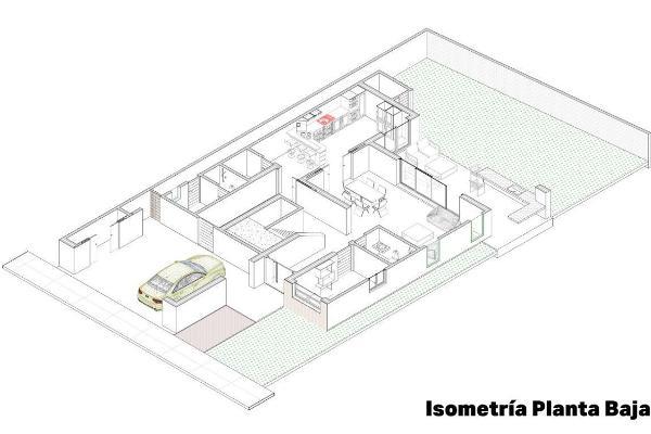Foto de casa en venta en s/n , la joya privada residencial, monterrey, nuevo león, 9949917 No. 18