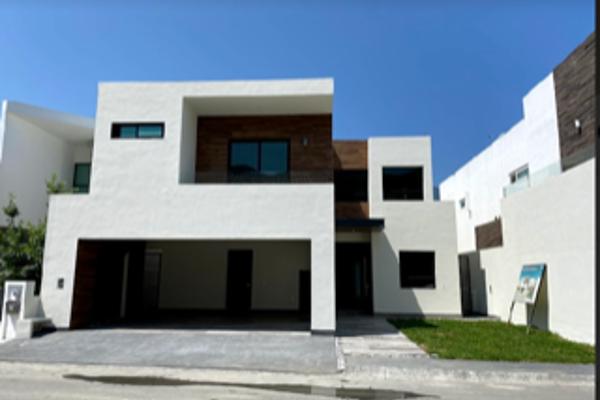 Foto de casa en venta en s/n , la joya privada residencial, monterrey, nuevo león, 9949917 No. 19