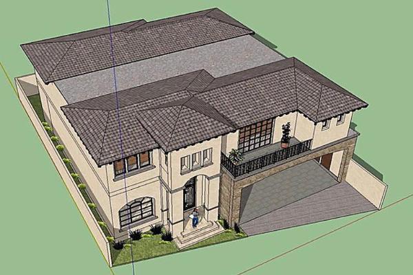 Foto de casa en venta en s/n , la joya privada residencial, monterrey, nuevo león, 9952944 No. 05