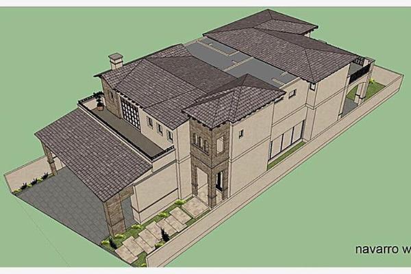 Foto de casa en venta en s/n , la joya privada residencial, monterrey, nuevo león, 9952944 No. 06