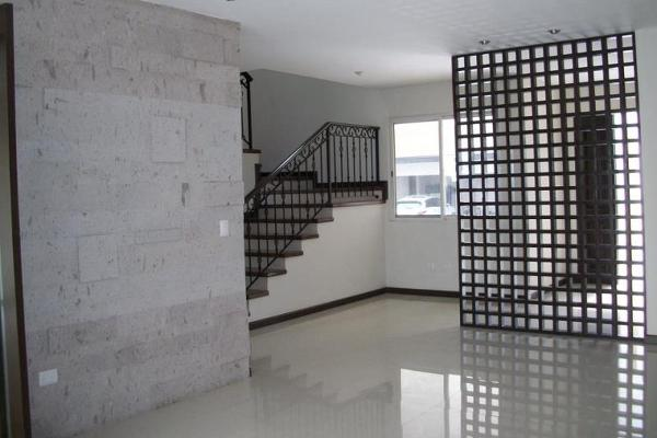 Foto de casa en venta en s/n , la joya privada residencial, monterrey, nuevo león, 9955790 No. 02