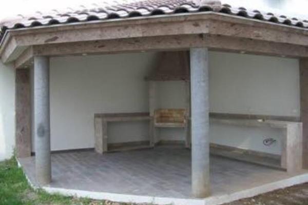 Foto de casa en venta en s/n , la joya privada residencial, monterrey, nuevo león, 9955790 No. 10
