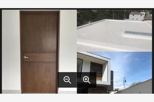 Foto de casa en venta en s/n , la joya privada residencial, monterrey, nuevo león, 9955802 No. 08