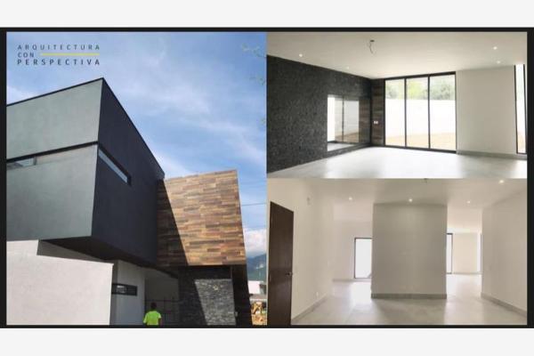 Foto de casa en venta en s/n , la joya privada residencial, monterrey, nuevo león, 9955802 No. 09