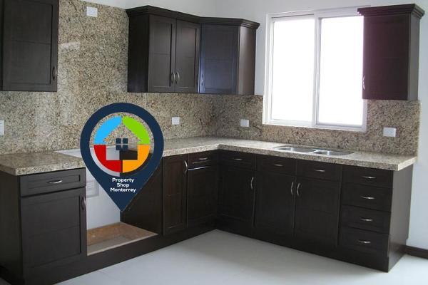 Foto de casa en venta en s/n , la joya privada residencial, monterrey, nuevo león, 9959194 No. 05
