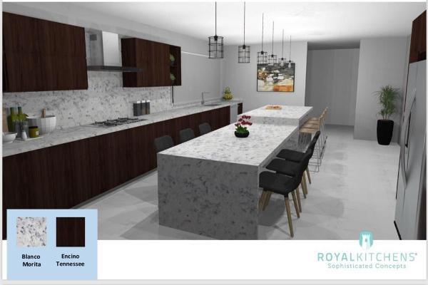 Foto de casa en venta en s/n , la joya privada residencial, monterrey, nuevo león, 9964623 No. 01