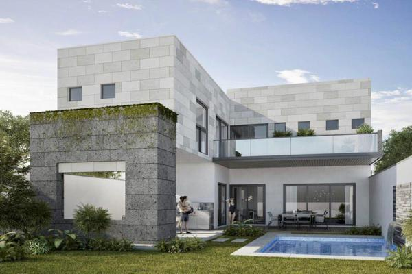 Foto de casa en venta en s/n , la joya privada residencial, monterrey, nuevo león, 9971253 No. 02