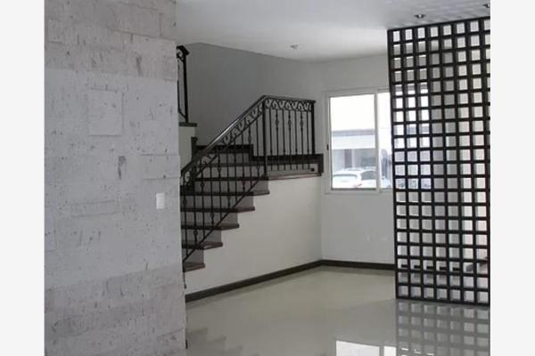 Foto de casa en venta en s/n , la joya privada residencial, monterrey, nuevo león, 9973111 No. 01