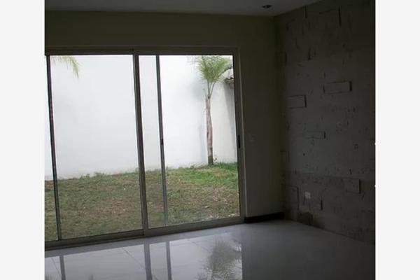 Foto de casa en venta en s/n , la joya privada residencial, monterrey, nuevo león, 9973111 No. 02